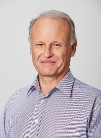 Professor Elwyn Firth
