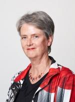Professor Jane Harding, Liggins Institute