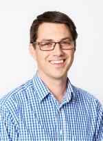 Dr Chris McKinlay, Liggins Institute