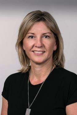 Dr Katie Groom