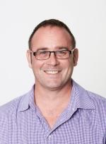 Dr Justin O'Sullivan, Liggins Institute