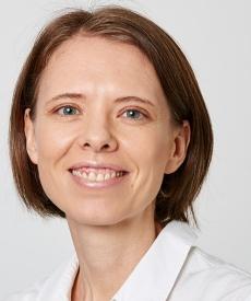 Dr Elza Cloete