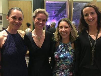 Auckland women
