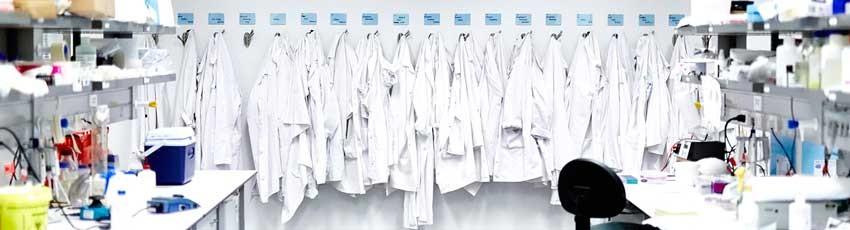 Liggins laboratory